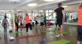 Body Pump, Motivation, Gruppe, Kurse Hennef, Kraft, Ausdauer